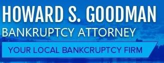Chapter 7 & 13 Bankruptcy | Howard Goodman