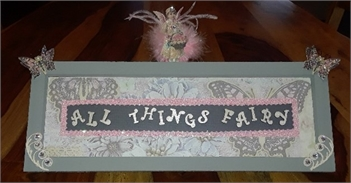 All Things Fairy