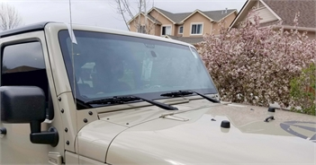 Steadfast Auto Glass - Replacement and Repair