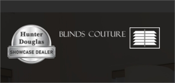 Blinds Couture