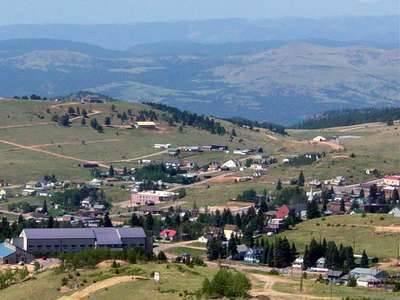 Cripple Creek Colorado