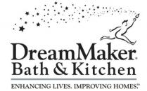 Home Remodeling Contractors Colorado Springs - DreamMaker Bath & Kitchen