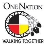 One Nation Walking Together