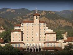Broadmoor Hotel and Resort