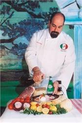 Paravicini's Italian Bistro