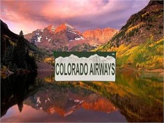 Colorado Air Charter Service