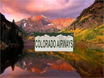 Colorado Air Charter Service