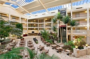 Embassy Suites Colorado Springs