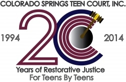 Colorado Springs Teen Court