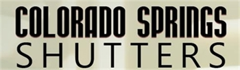 Colorado Springs Shutters