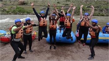 Colorado Whitewater Rafting   Royal Gorge Rafting Trips