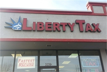 Liberty On Platte