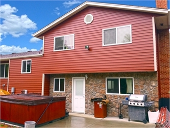 Siding And Replacement Windows Contractor in Colorado Springs