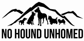 No Hound Unhomed Dog Rescue