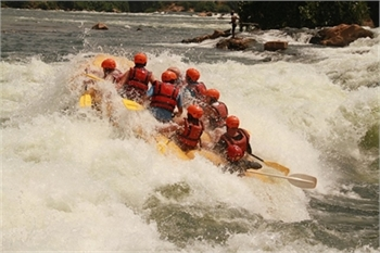 Echo Canyon River Expeditions