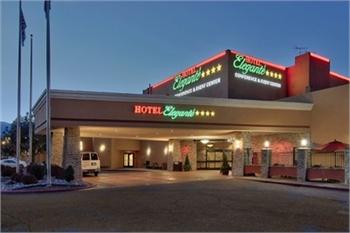 Hotel/Conventions/Weddings/Restaurants
