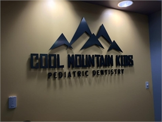 Cool Mountain Kids Pediatric Dentistry