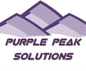 24/7 Mobile Notary and More! Call Purple Peak Solutions!