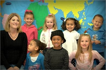 Colorado Springs Montessori Preschool
