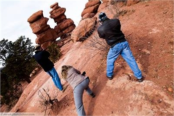 Colorado Photography School