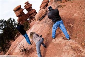 Colorado Photography School