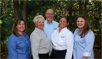 Austin Bluffs Dental