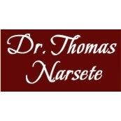 THOMAS A. NARSETE MD