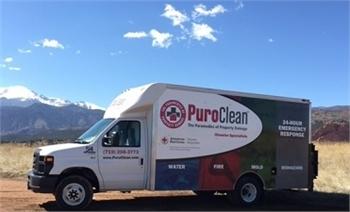 PuroClean Professional Restoration   Colorado Springs