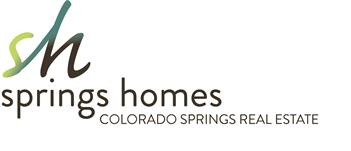 Springs Homes - Colorado Springs Real Estate