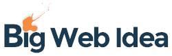 Big Web Idea - Offering website solutions