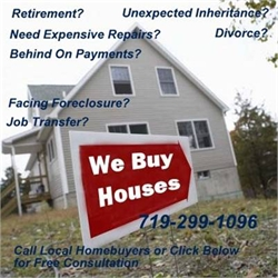We Want To Buy Your House Fast!