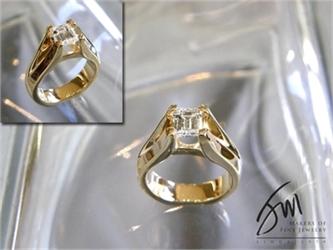 Colorado Springs Jewelry Stores - Jack Miller Jewelry Designers