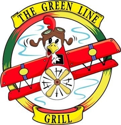 The Green Line Grill