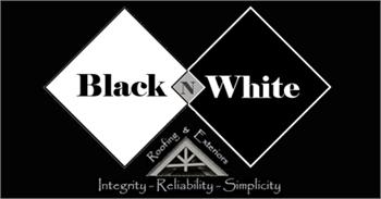 Black N White Roofing & Exteriors Colorado Springs
