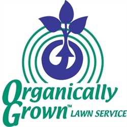 Organically Grown Lawn Service