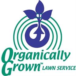 Organically Grown Lawn Service
