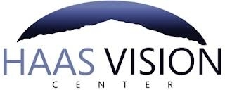 Haas Vision Center