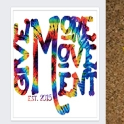 Give More Movement