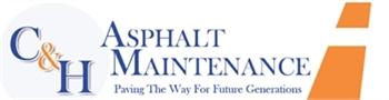 Asphalt Repair Colorado Springs   C&H Asphalt Maintenance