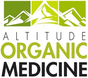 Altitude Organic Medicine