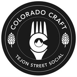Colorado Craft Tejon Street Social