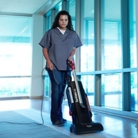 Environment Control Janitor Service