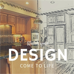 Designer Kitchens | Colorado Springs Kitchen Remodeling
