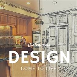 Designer Kitchens   Colorado Springs Kitchen Remodeling
