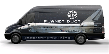 Planet Duct