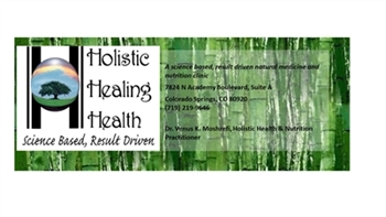 Holistic Healing Health
