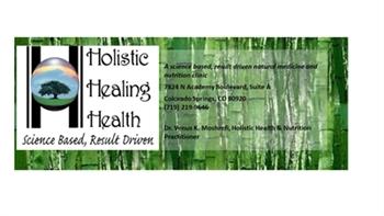 Holistic Healing Health