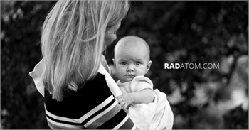 RAD Atom Design and Photography