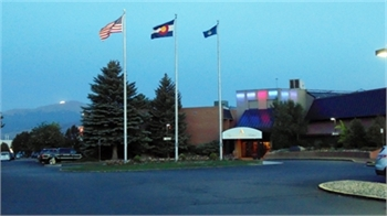The Academy Hotel Colorado Springs