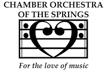 Chamber Orchestra of the Springs